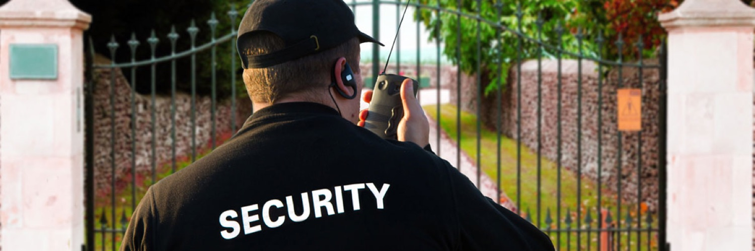 The premier choice in security companies